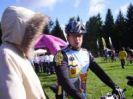 Mátra maraton 2007 - korcs és a filmből ismert kapucnis-baltás gyilkos
