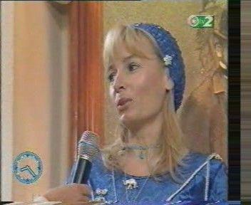 Radányi Carolin  (ABBA)